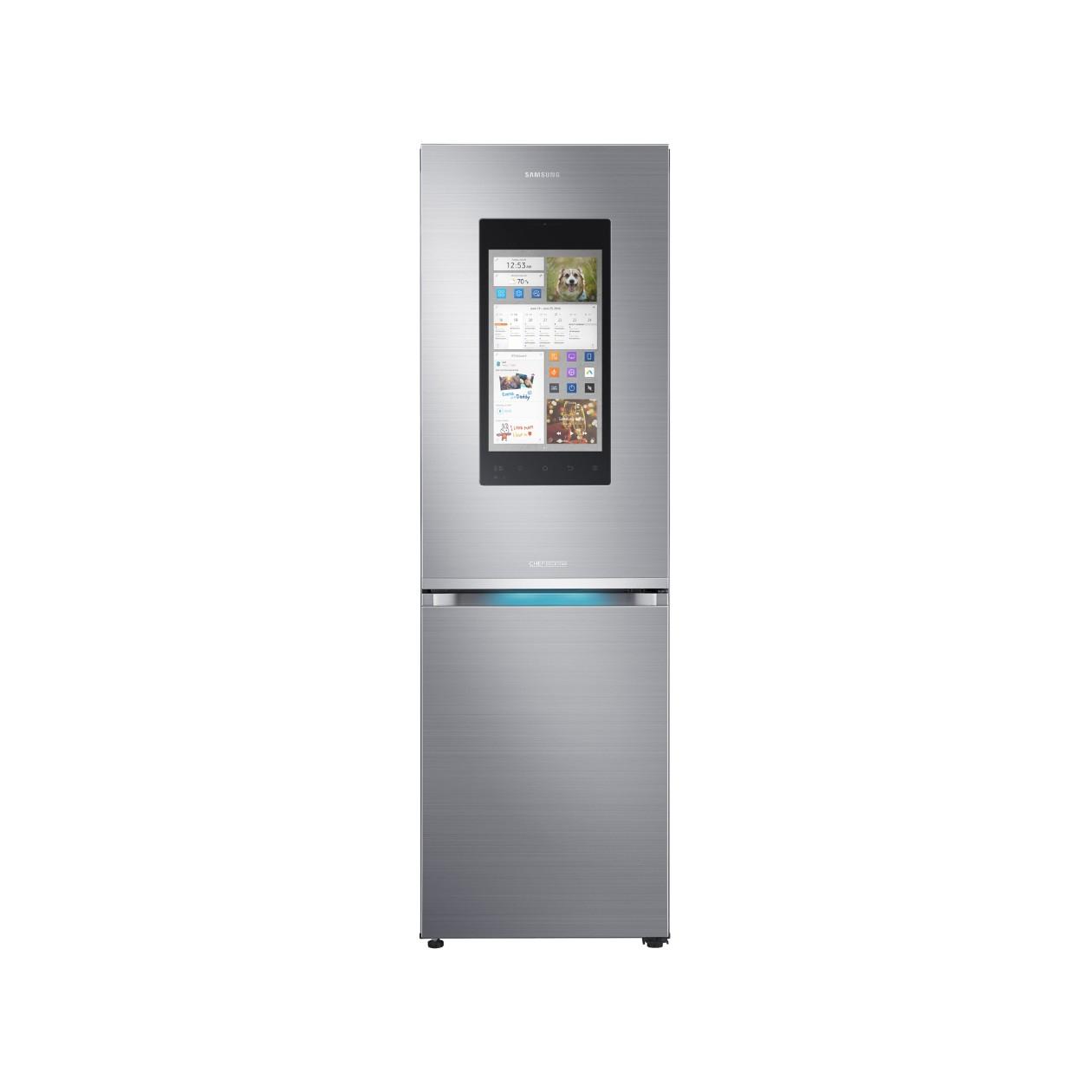 Samsung Family Hub külmik RB38M7998S4