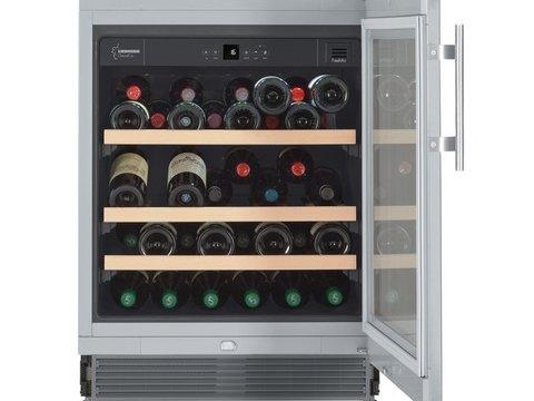 Integreeritav veinikülmik Liebherr GrandCru UWKES1752-21