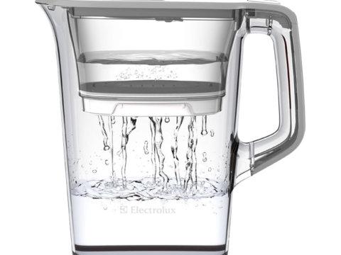 AquaSense™ 2,3 liitrine veefilterkann PureAdvantage EWFLJL1