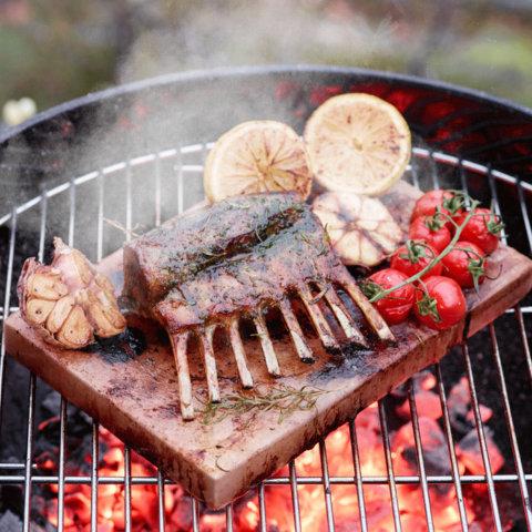 Electrolux soolablokk toidu küpsetamiseks ja serveerimiseks
