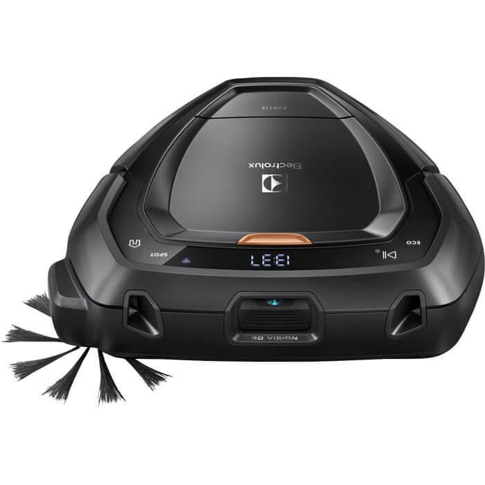 Robottolmuimeja Electrolux 3D Vision System-iga PI91-5SGM
