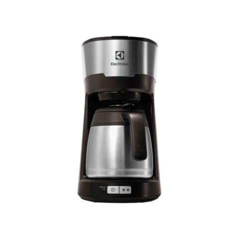 Kohvimasin termoskannuga Electrolux EKF5700