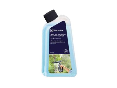Puhastusaine akna- ja pinnapesurile Electrolux WellS7