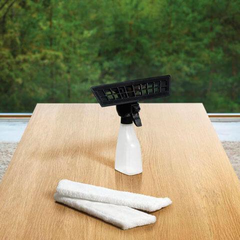 Puhastuslapid akna- ja pinnapesurile Electrolux WellS7