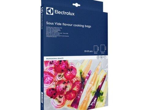 Sous-vide vaakum-küpsetuskotid AEG ja Electrolux vaakumpakendajale