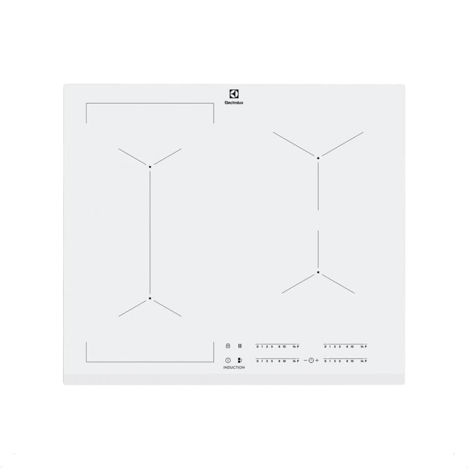 Electrolux 59cm Infinite induktsioonpliidiplaat EIV63440BW