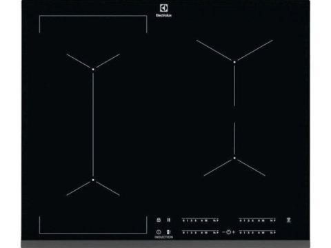 Electrolux 59cm sildühendusega Hob2Hood induktsioonplaat EIV634