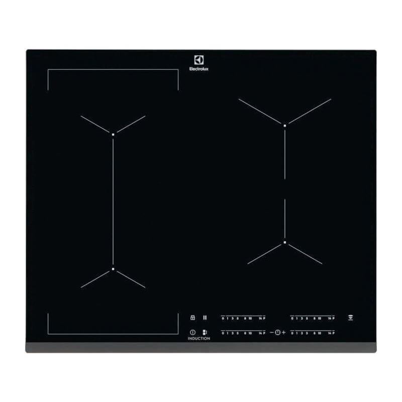 Electrolux 59cm Hob2Hood induktsioonpliidiplaat EIV634
