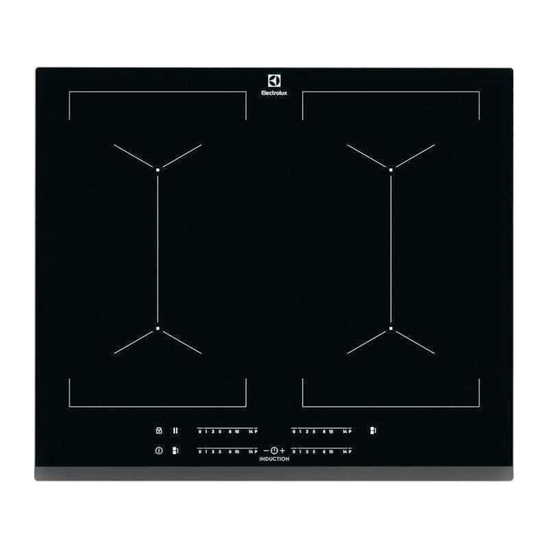 Electrolux 59cm Infinite induktsioonpliidiplaat EIV644