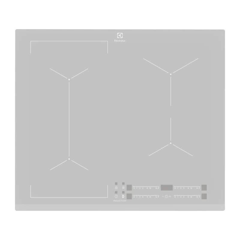 Electrolux 59cm Infinite induktsioonpliidiplaat EIV63440BS