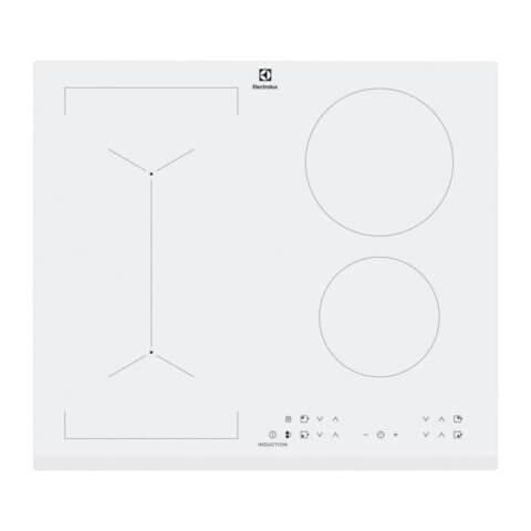 Electrolux 59cm Infinite induktsioonpliidiplaat LIV63430BW