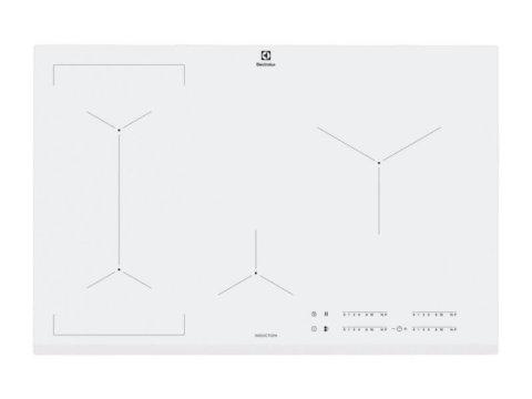 Electrolux 78cm Infinite induktsioonpliidiplaat EIV83443BW