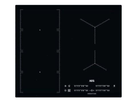 AEG 58cm süvistatav sillafunktsiooniga induktsioonpliit IKE64471IB