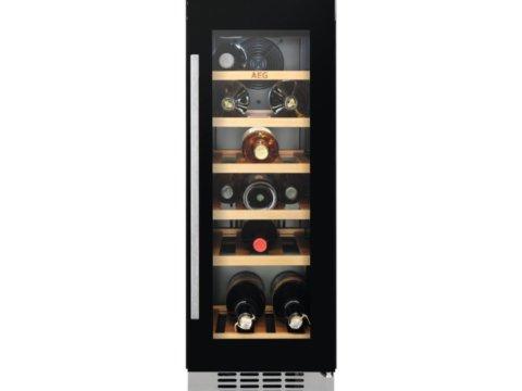Integreeritav veinikülmik tööpinna alla AEG SWB63001DG