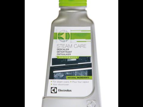 Auruahju puhastusaine Electrolux STEAM CARE E6OCH106