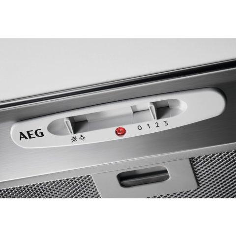 AEG täisintegreeritav 55cm õhupuhasti DGB2531M