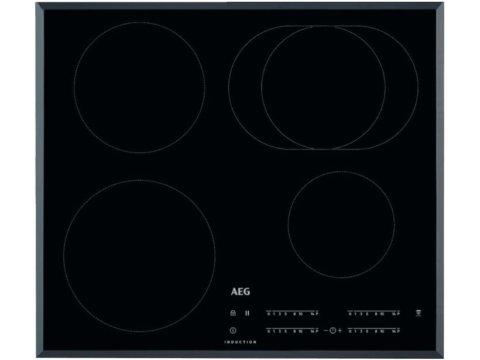 AEG 58cm Hob2Hood funktsiooniga induktsioonpliit IKB64413FB
