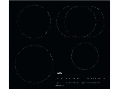 AEG 58cm Hob2Hood süvistatav induktsioonpliit IKB64413IB