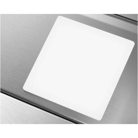 AEG 60cm Hob2Hood LED-valgustusega kubu-tüüpi õhupuhasti DBB5660HM