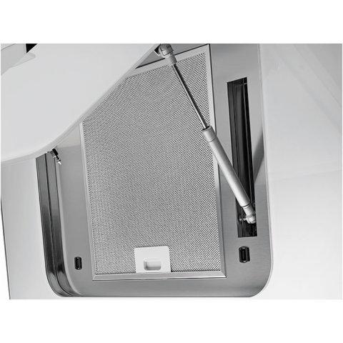 AEG 80cm roostevaba õhupuhasti seinale DVB3850M