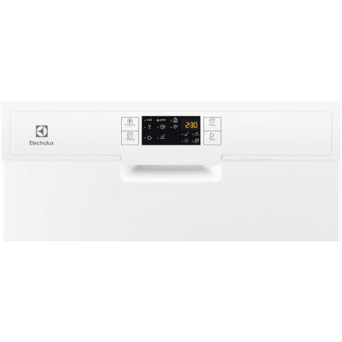 Electrolux eraldiseisev A+ 60cm nõudepesumasin ESF5512LOW valge
