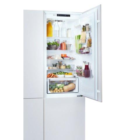 Integreeritav külmik Electrolux FrostFree 188cm A++ ENN3074EFW