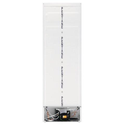 AEG 185cm A+ 229L FrostFree sügavkülmik AGE62516NX roostevaba