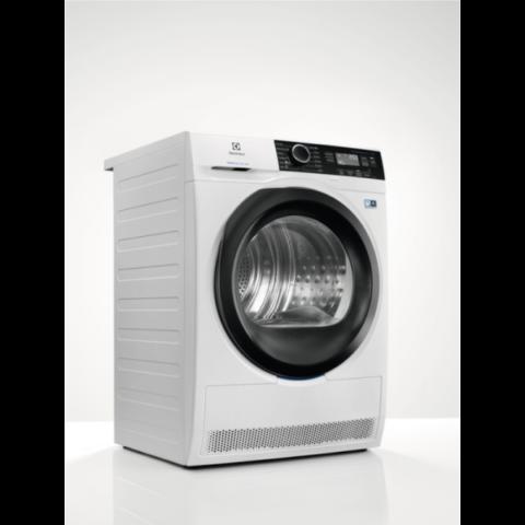 Electrolux A++ 9kg soojuspumbaga vaikne pesukuivati EW8HS259S
