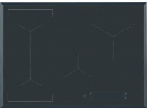 AEG 71cm sillafunktsiooniga SenseFry induktsioonpliit IAE74840FB