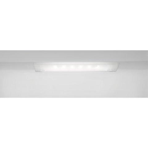 AEG 200cm A++ Frost Free UltraFresh+ külmik-sügavkülmik RCB63726KX
