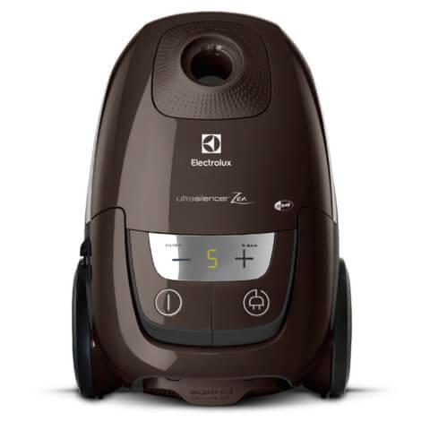 Electrolux teleskooptoruga Silent Zen System™ tolmuimeja EUS85BR