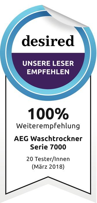AEG 7000 integreeritav 8kg/4kg pesumasin-kuivati L8WBE68SI