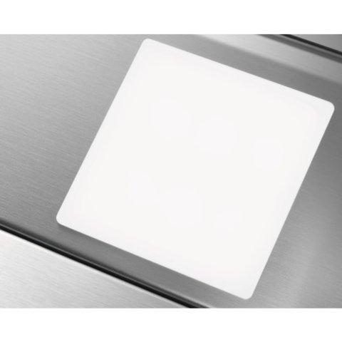 AEG 90cm korsten-tüüpi LED-valgustiga õhupuhasti DBB4950M
