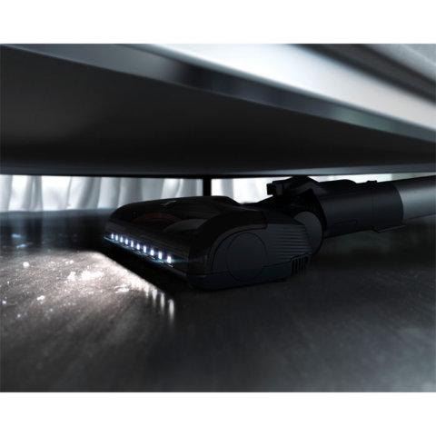 Electrolux ergonoomilise disaini ja rohkete funktsioonidega akutolmuimeja PF91-4ST Pure F9