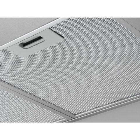 Electrolux integreeritud väljatõmmatav 90cm õhupuhasti LFP519X