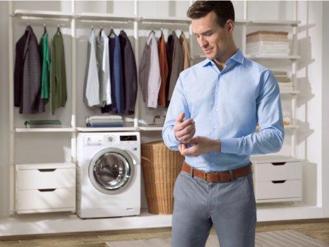 Kompaktsed pesumasinad
