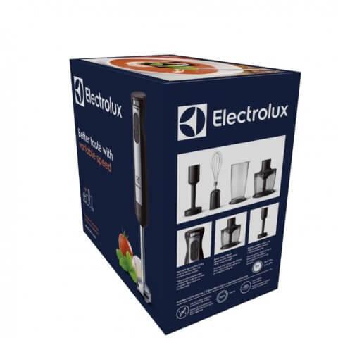 Electrolux saumikser 700W erinevate otsikutega ESTM6500S
