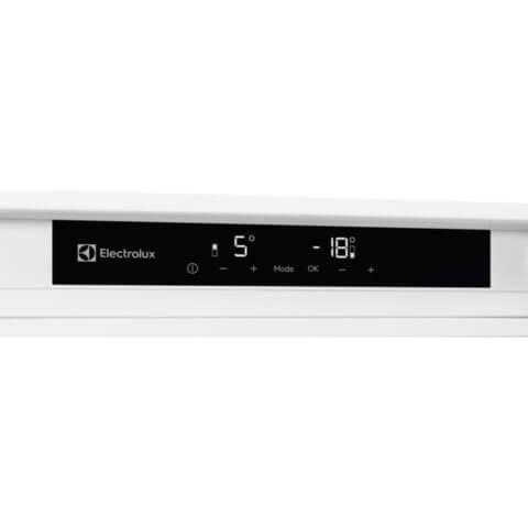Integreeritav külmik Electrolux FrostFree 188cm A++ ENN3054EOW R