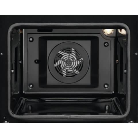 Electrolux 60cm pliit induktsioonplaadi ja pürolüüsahjuga EKI6779TOX