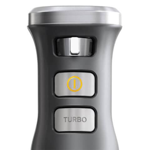 Electrolux TruFlow™ Pro saumikser vahusti ja lõikuritega ESTM9600