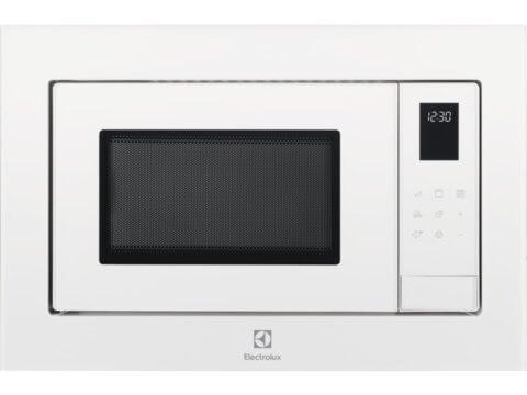 Electrolux integreeritav valge grilliga mikrolaineahi LMS4253TMW