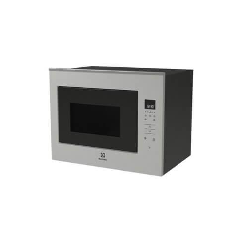 Electrolux integreeritav valge mikroahi KMFE264TEW