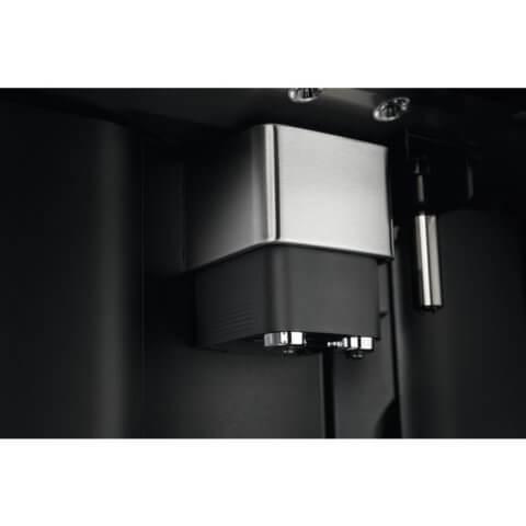 Electrolux integreeritav stiilne must kohvimasin KBC65Z