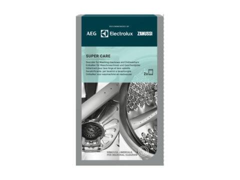 Pesu- ja nõudepesumasina sügavpuhastav puhastusaine SUPER CARE M3GCP300