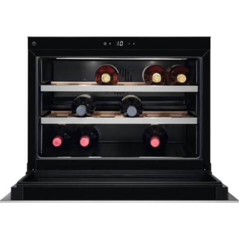 AEG integreeritav kompaktne veinikülmik KWK884520M-2