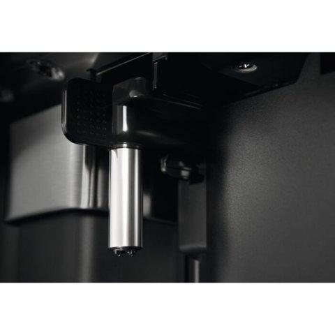 Electrolux integreeritav stiilne kohvimasin EBC65X