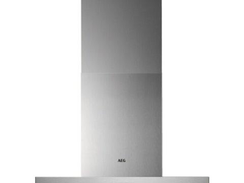 AEG 60cm LED-valgustusega kubu-tüüpi õhupuhasti DBB4650M