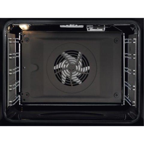 Electrolux 600 SteamBake katalüüspuhastusega auruahi EOD3C70TK