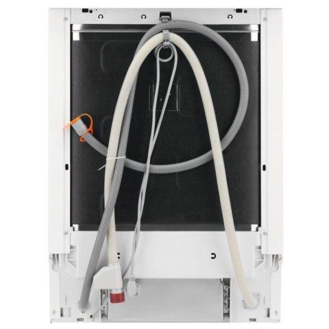Electrolux integeeritav 60cm A++ AirDry nõudepesumasin EEQ47201L