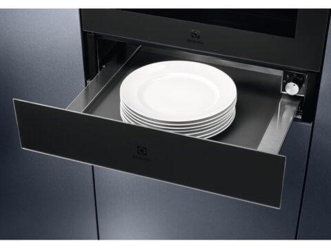 Electrolux integreeritav 14cm soojendussahtel KBD4T